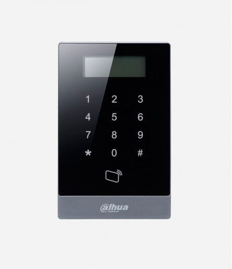 Dahua ASI1201A-T Access Kontrol (Şifre ve Kart) - Proximity