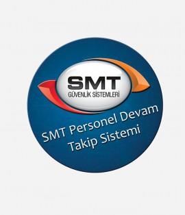 SMT Personel Devam Kontrol Yazılımı
