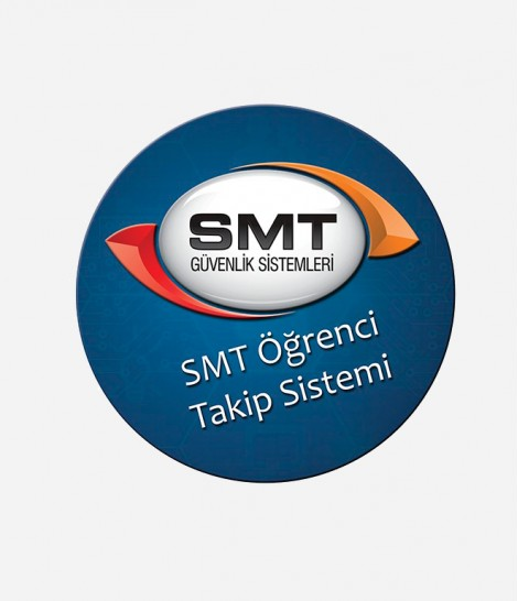 SMT Öğrenci Takip Yazılımı