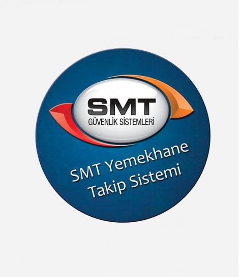 SMT Yemekhane Takip Yazılımı