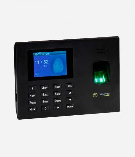 TENFEI D 20 Parmak İzi, Kart, Şifre Terminali, Fiyatları