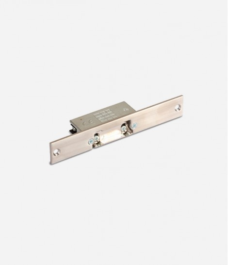 Elektrikli Kapı Kilit Karşılığı Kısa Tip ( Fail Secure )